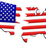 The Three Americas