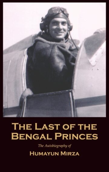 The Last of the Bengal Princes